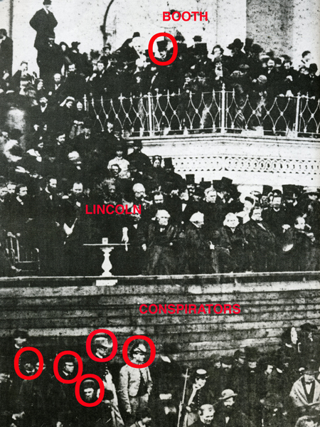 abraham lincoln s seond inaugural speech example